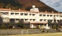 豊平中学校