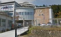 戸山中学校