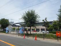 市立総合体育館ウイング