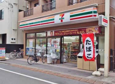 セブンイレブン渋谷本町2丁目店の画像1