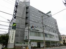 三井住友銀行 八尾支店
