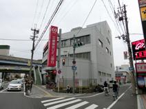 三菱東京UFJ銀行 八尾支店
