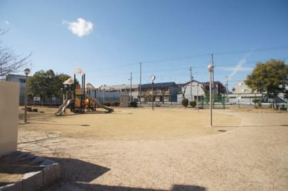住道南公園の画像1