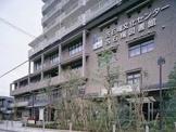 江東古石場図書館