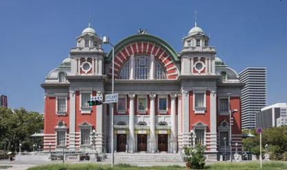 大阪市中央公会堂の画像1