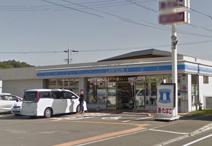 ローソン堺豊田店