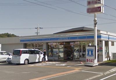 ローソン堺豊田店の画像1