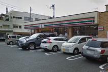 セブン・イレブン台東石浜店