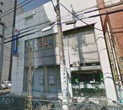 東京東信用金庫 住吉支店