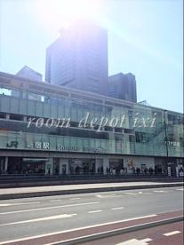 バスタ新宿の画像1