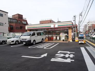 セブンイレブン 上野桜木2丁目店の画像1