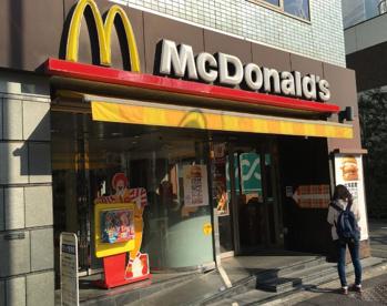 マクドナルド 春日駅前店の画像1
