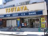 TSUTAYA亀有店