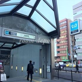 西新宿駅の画像1