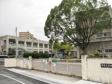 堺市立若松台中学校の画像1