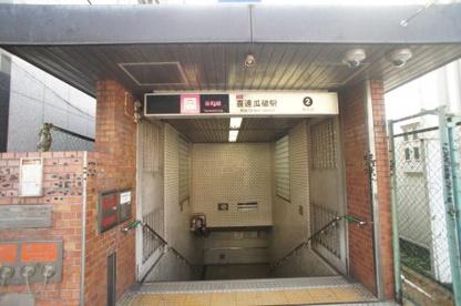 喜連瓜破駅の画像1