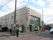京都銀行 嵯峨支店
