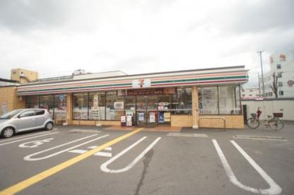 セブン−イレブン 大阪今川8丁目店の画像1