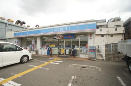 ローソン 今川五丁目店の画像1