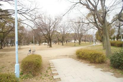 平野白鷺公園の画像2