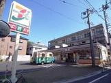 セブンイレブン 江東南砂7丁目店