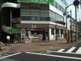 セブンイレブン 豊洲店 日本1号店