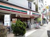 セブンイレブン江東北砂3丁目店