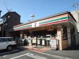 セブンイレブン・亀戸昭和橋通り店