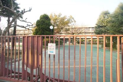 大阪教育大学附属平野小学校の画像1