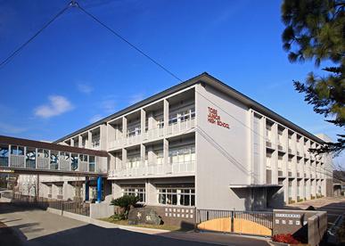 砥部中学校の画像1