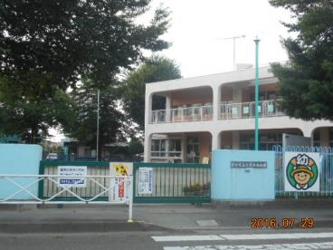 深谷市立上柴町西幼稚園の画像4