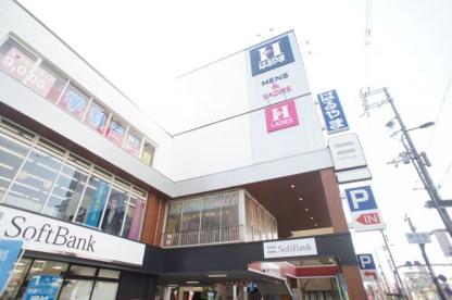 はるやま大阪湯里店の画像1