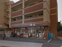 セブンイレブン・墨田京島1丁目店