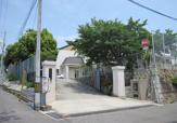 神戸市立 中学校 飛松中学校