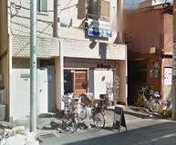 京島cafeトプカプ