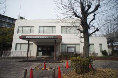 東住吉区役所 矢田出張所の画像1