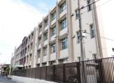 大阪市立阿倍野中学校