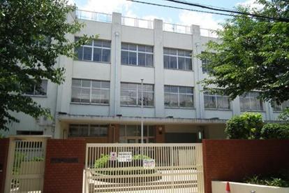 大阪市立 晴明丘小学校の画像1