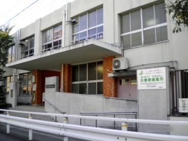 大阪市立 苗代小学校の画像1