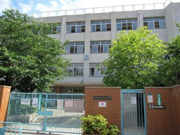 大阪市立 阪南小学校の画像1
