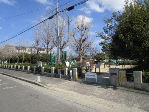 春日町公園の画像