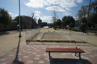 鷹合公園の画像1