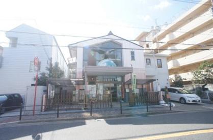 鷹合会館の画像1