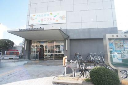 大阪府東住吉警察署の画像1