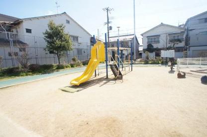 東田辺中央公園の画像1