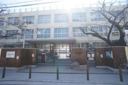 大阪市立 東田辺小学校の画像2