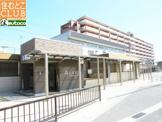 山陽播磨町駅 南口
