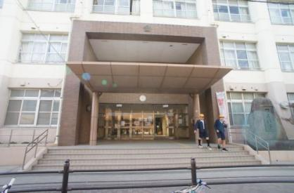 大阪市立 育和小学校の画像2
