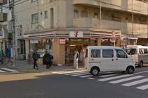 セブン−イレブン墨田押上1丁目店