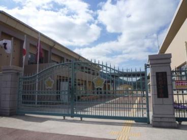 亀岡市立 曽我部小学校の画像1